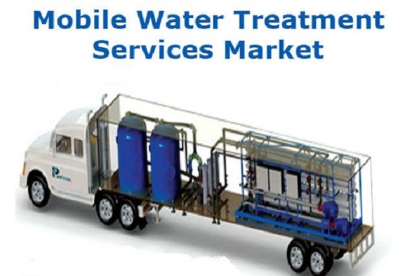 Future Growth of Global Mobile Water Treatment Market: Ken Research