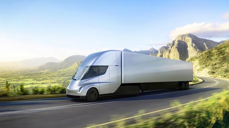 Global Semi-Autonomous And Autonomous Truck Market Outlook: Ken Research