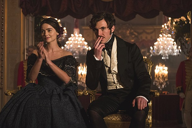 How Historically Accurate Is 'Victoria' Season 2?