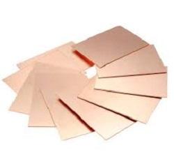 PTFE Copper Clad Laminate Market