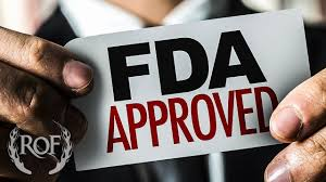 Everything That You Need To Know About The FDA Approval