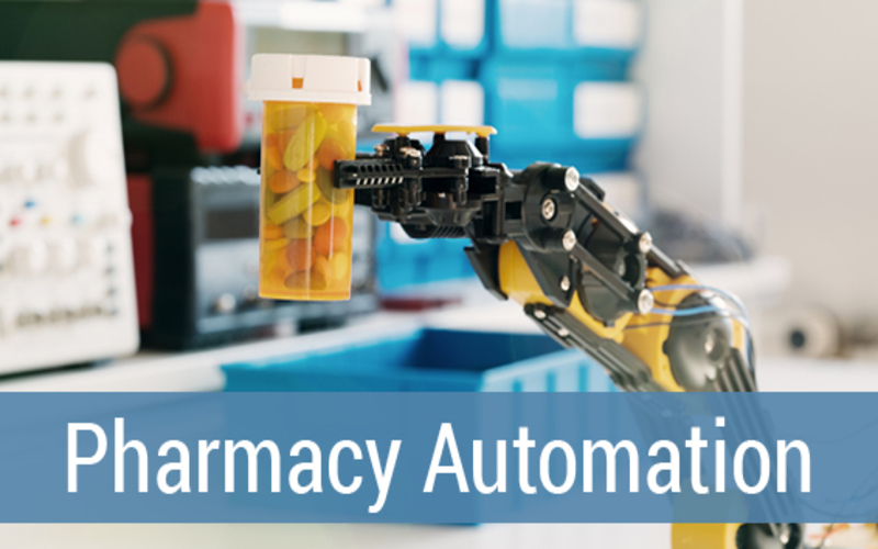 Global Pharmacy Automation Market Analysis & Forecasts 2020-2025