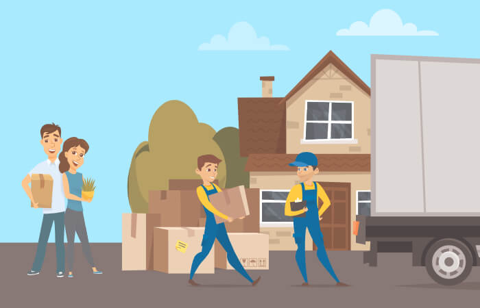 5 Crucial Steps To Pack Your Electronics Items Effortlessly With Packers & Movers