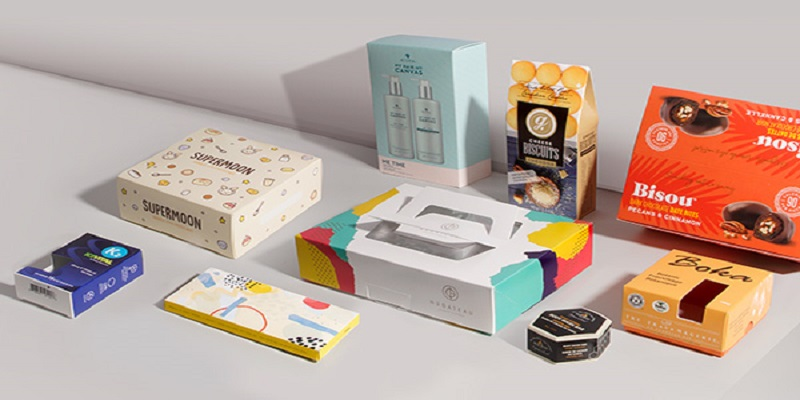 5 Tips To Choose Custom Boxes With Logo For Your Product