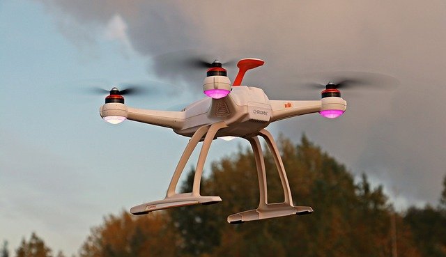 Drone Delivery Service Market Size, Opportunity, Share and Forecast 2023-2030