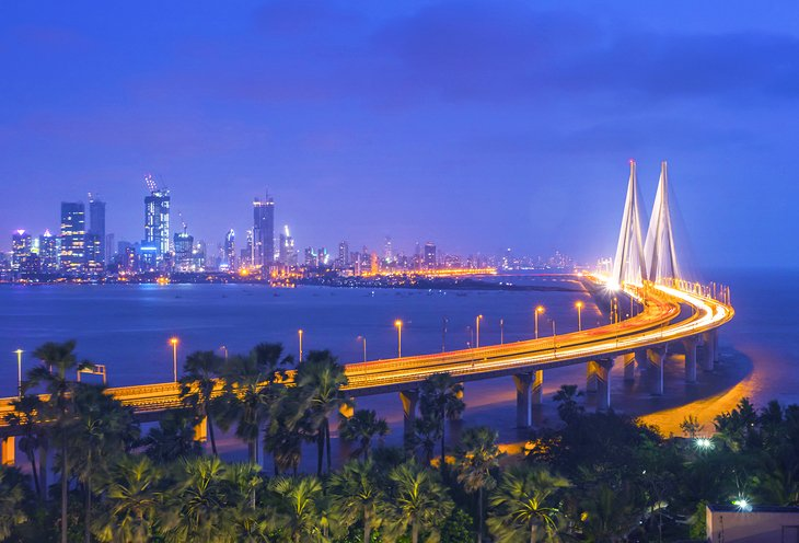 Top Places in Mumbai to Look for Your Next Home