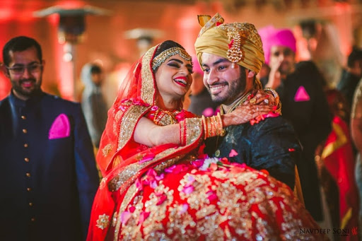 Top 10 Wedding Photographers in India