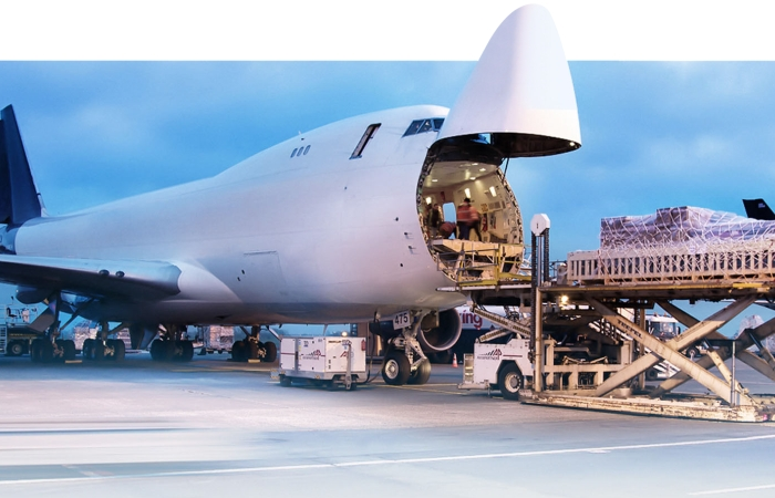 A Short Guide To Relocation Through Airfreight