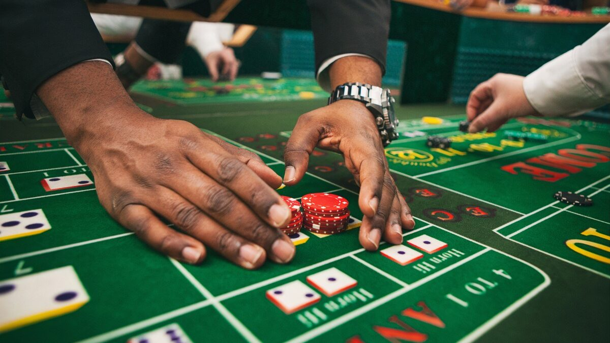 4 Betting Offers that All Gamblers Must Claim