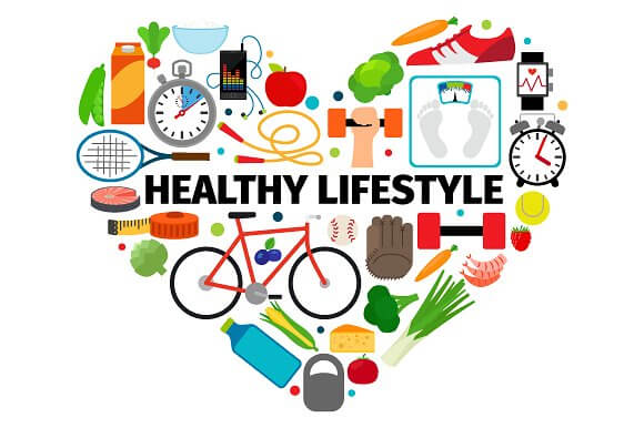 Lifestyle Changes to Improve Health