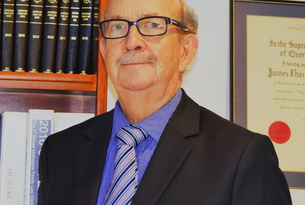 James Noble – Accredited Specialist Family Lawyer