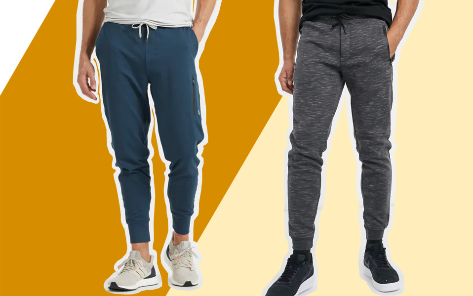 Why Joggers Are Taking Over The Fashion Industry?