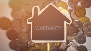 Home Warranty Cover