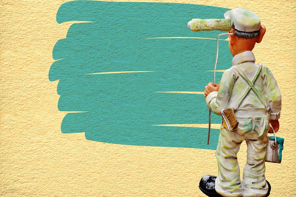 How Can You Hire a Professional Painting Company Easily?