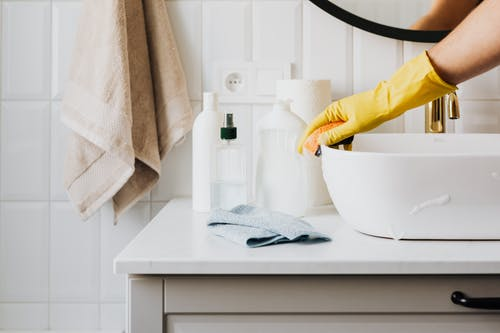 House Cleaning Schedule for Every Month