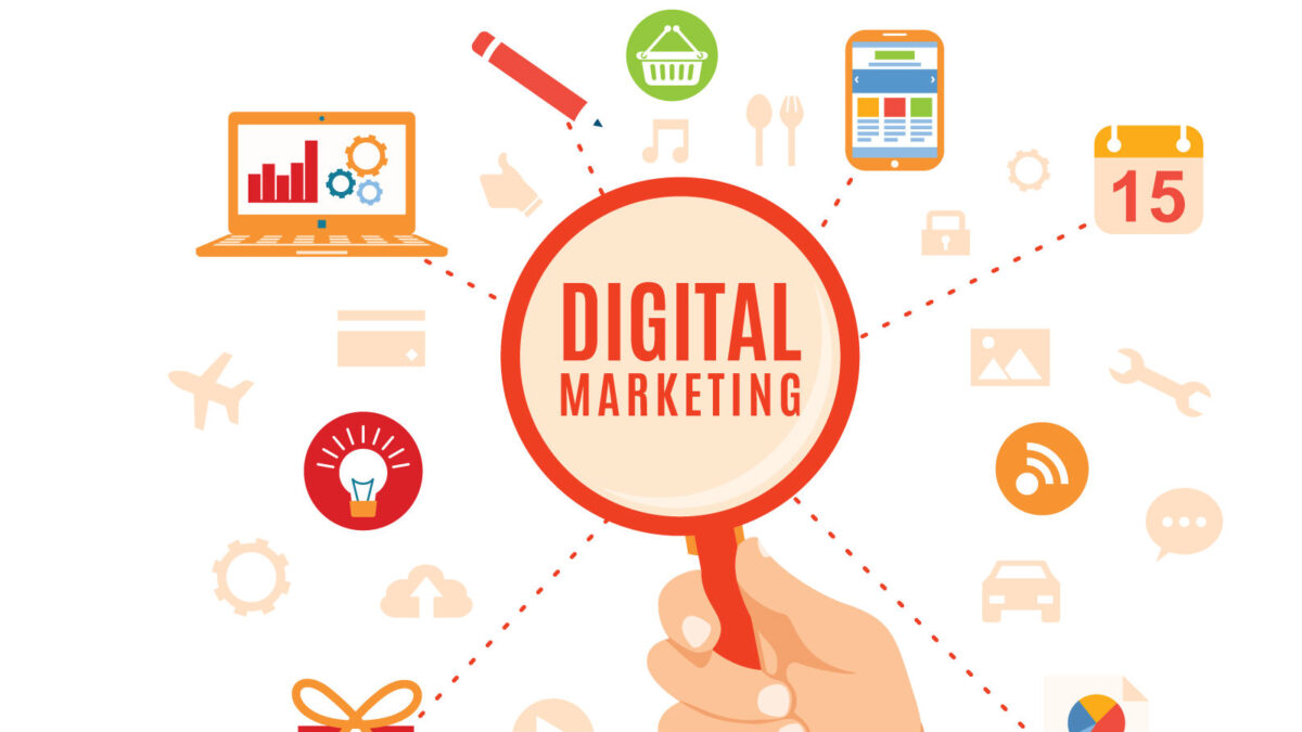 Marketing and SEO strategies for 2021