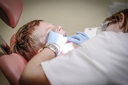 Should I take my child to a pediatric dentist?