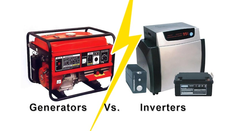 Is An Inverter Generator Better Than Traditional Generator?