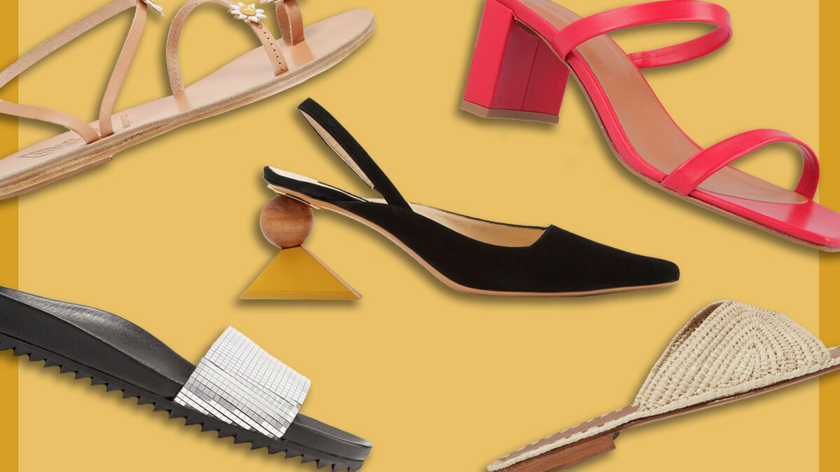 Turkish sandals : The Perfect Footwear for the Summer Months