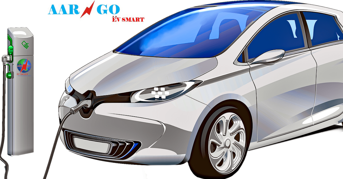 What is mean by Electric Vehicle?