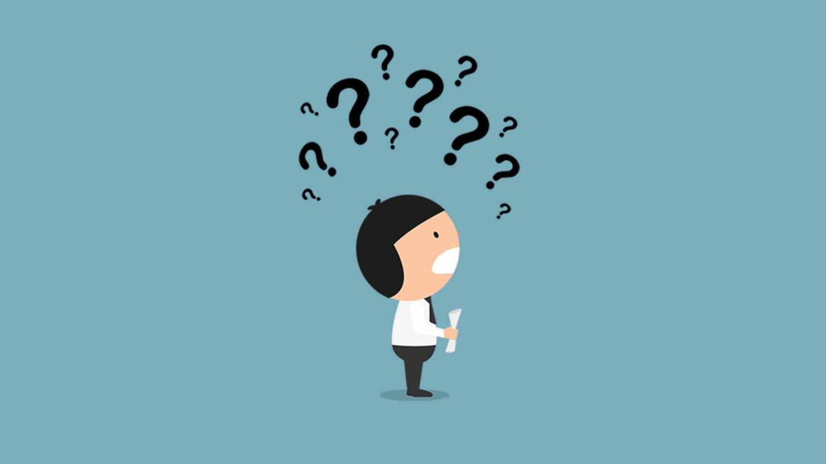 The Questions to Ask the Customer Before Building the Website