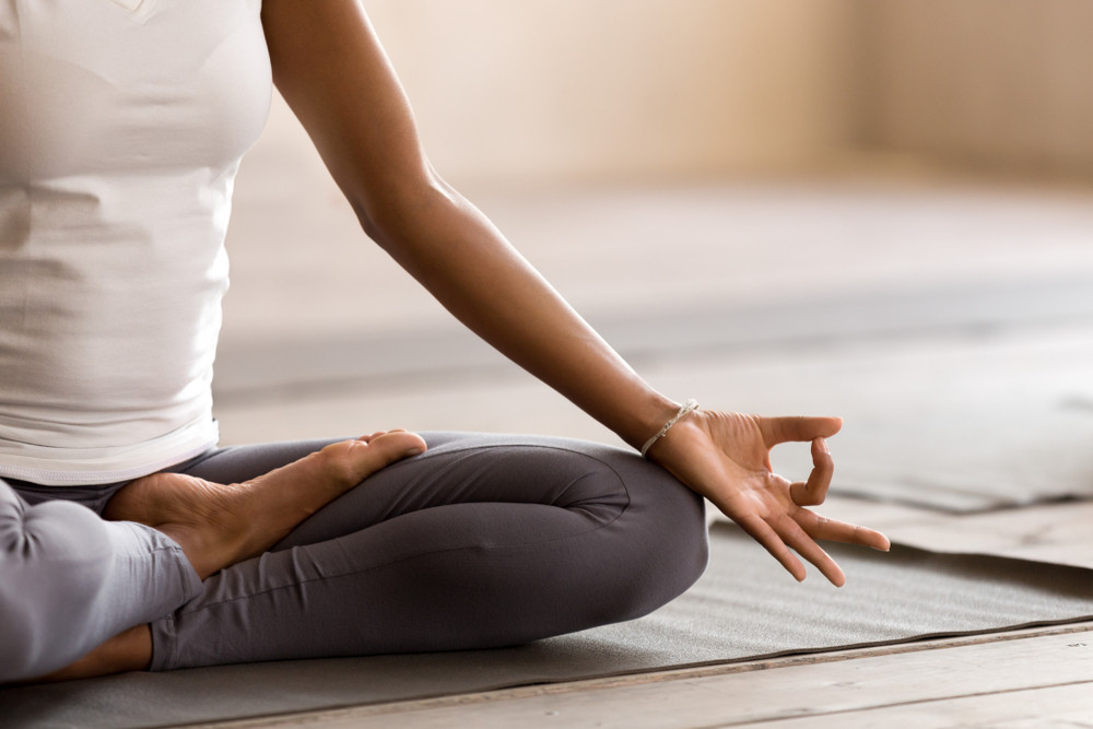 Common Yoga Poses You're Probably Doing Wrong