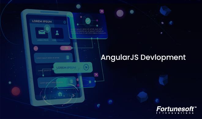 Angularjs Development Company USA