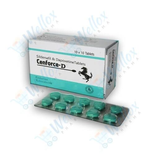 Buy Cenforce D Tablets Online