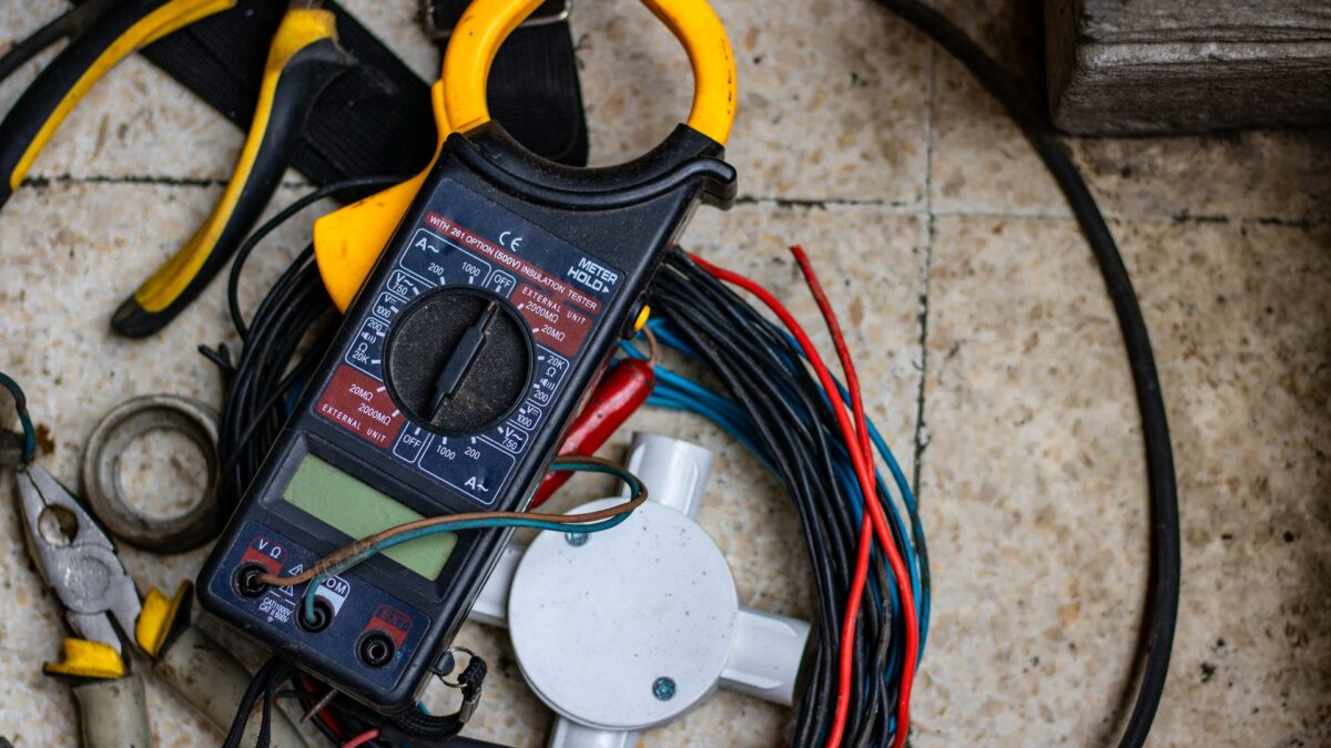 How to Prevent Faulty Electrical Wiring