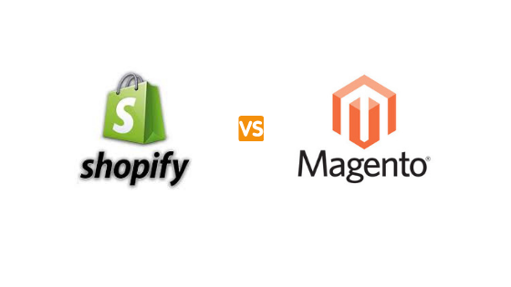 Shopify or Magento – which is the best e-commerce platform?
