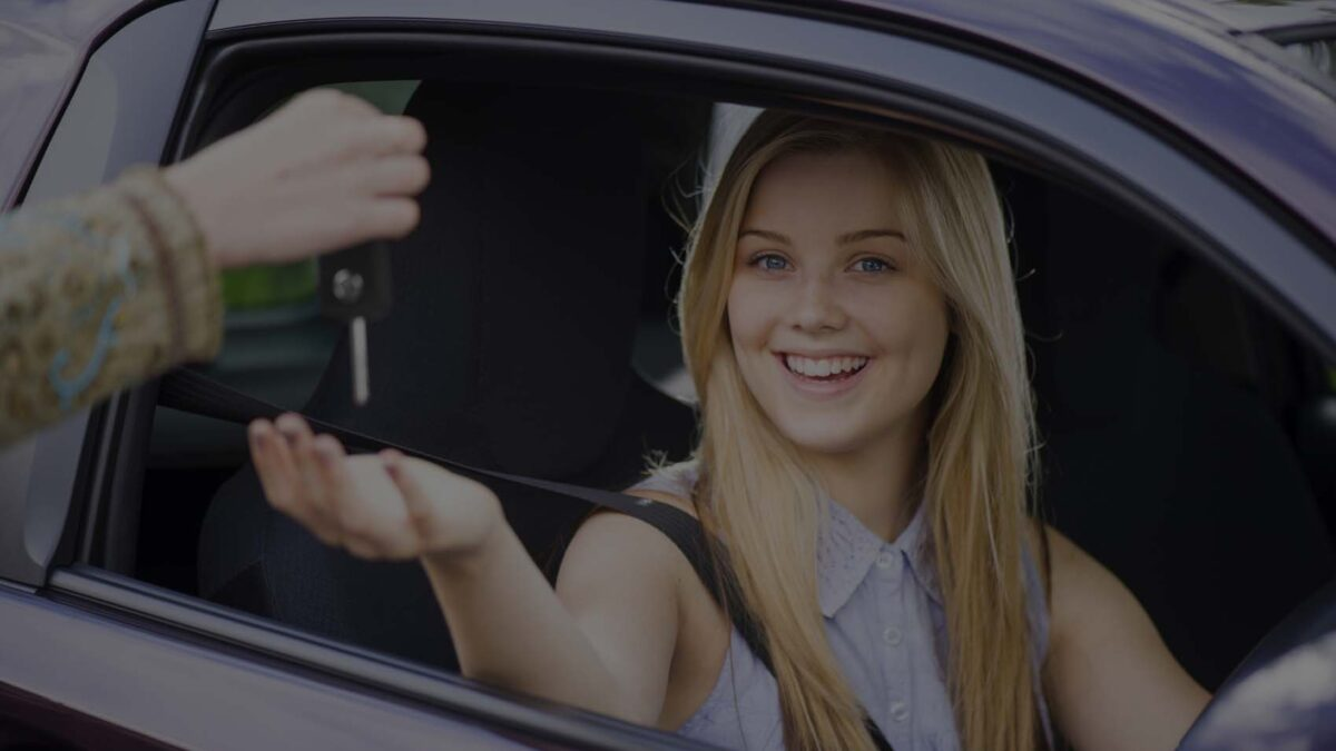 Select a Driving School in Your Area and Start Learning to Drive Today: