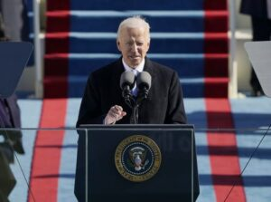 Joe Biden set to propose $3 trillion package for infrastructure