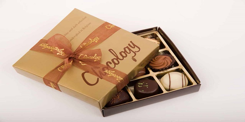 Why Chocolate Are Most Common Gift Type