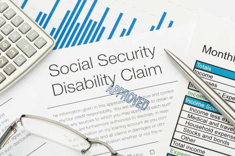 Role of an Attorney in filing Social Security Claim