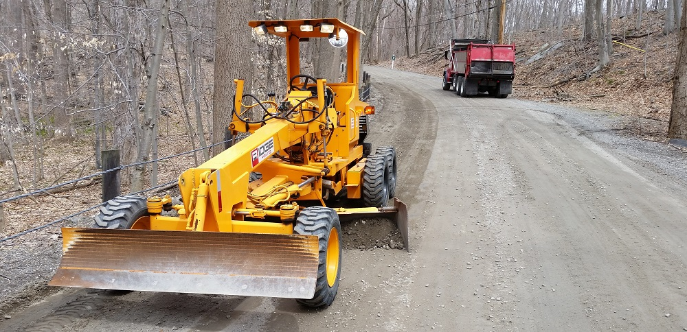 Useful Tips for Road Grading