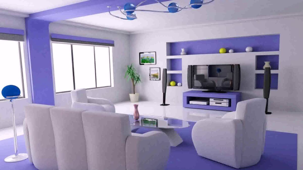 Want To Speed-Up Interior Painting Projects In Winters? Try These Tips