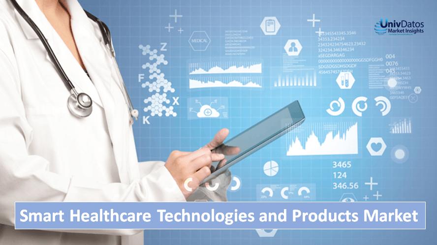 Smart Healthcare Market Worth US$ 78.8 Billion – UnivDatos Industry Analysis