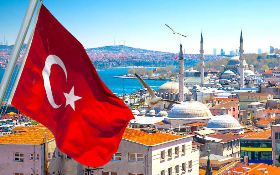 Process of obtaining citizenship by investment in Turkey