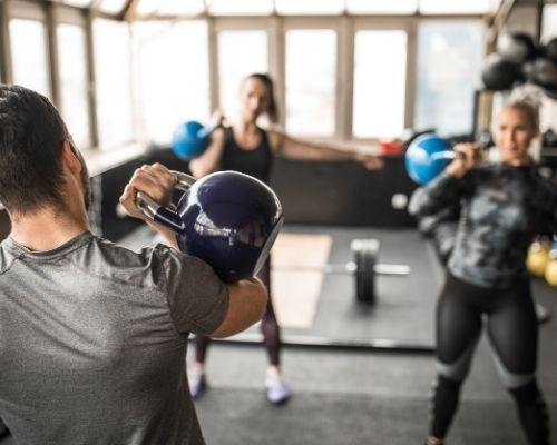Reasons Why You Should Hire a Personal Trainer