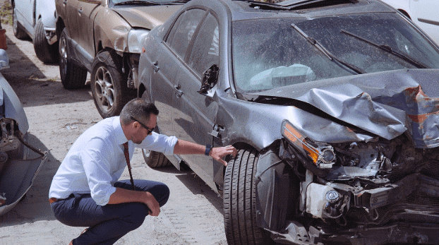 Met With A Car Accident Contact Car Accident Attorney!