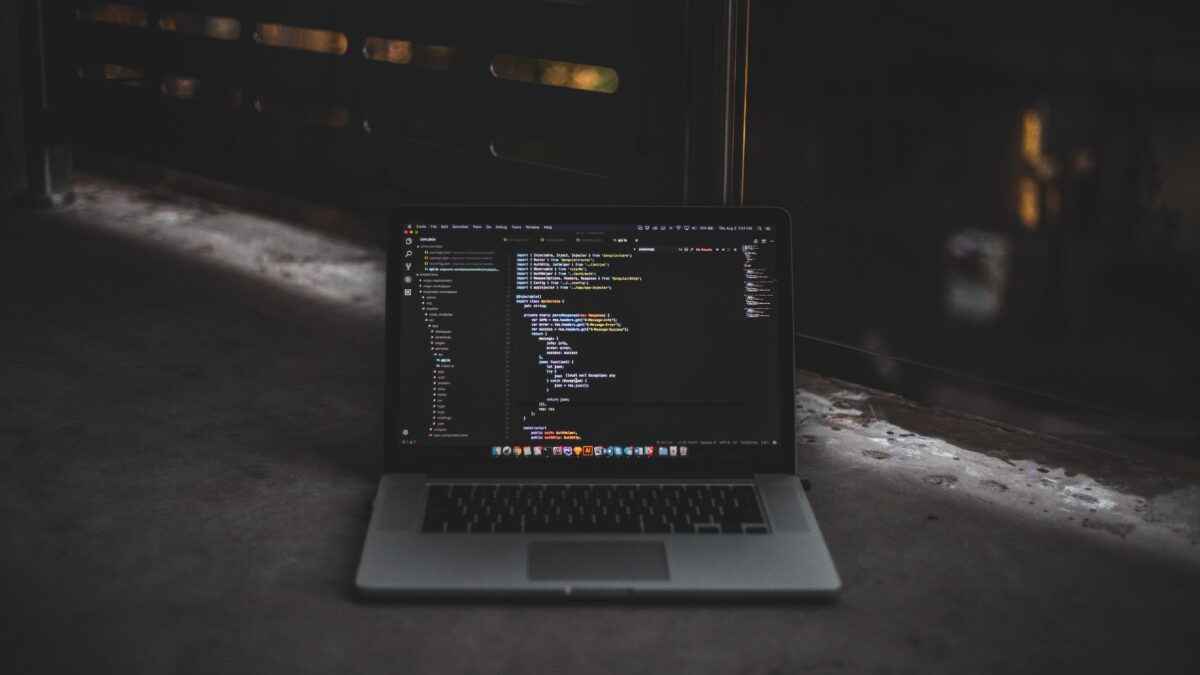 Coding-Trends in 2021