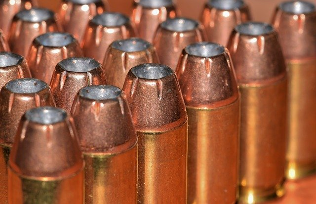 Military Ammunition Market Upcoming Trends and Top Company Analysis Forecast 2025