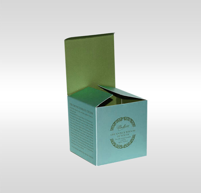 How Custom Cream Boxes Make Your Products Brandable