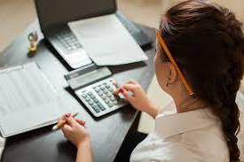 Accountant In London