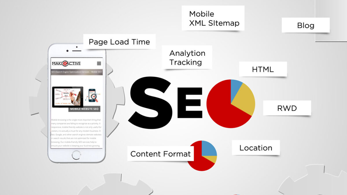 Improve Online Visibility by Hiring Mobile SEO Services Company in India