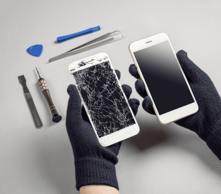 Things to Remember in Case Of Cell Phone Screen Repair Mississauga