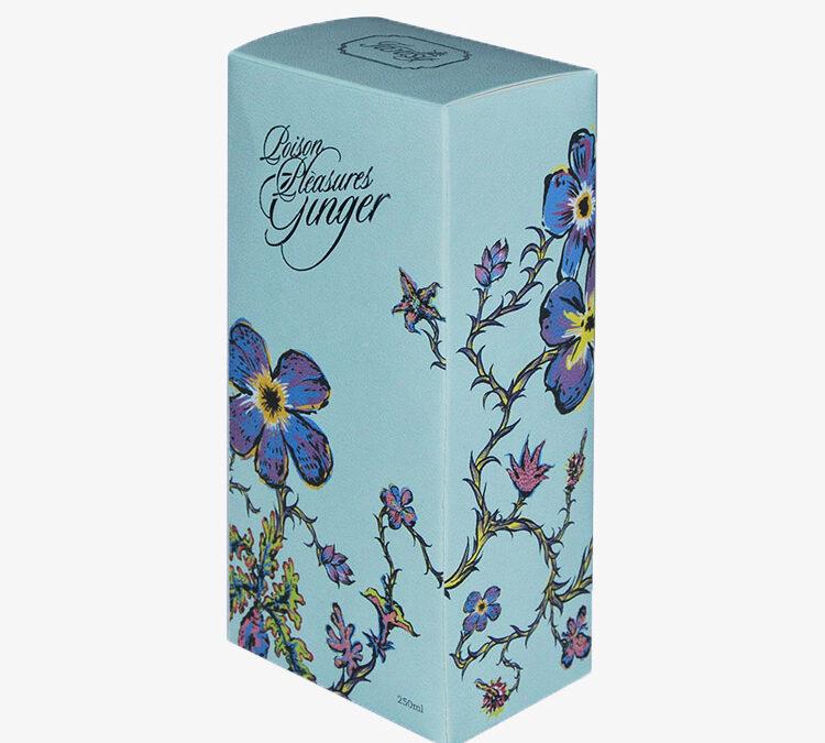 Get High-Quality Custom Perfume Boxes