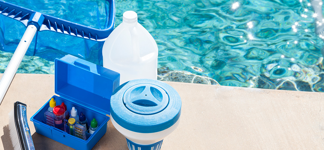 How to Maintain Swimming Pools?