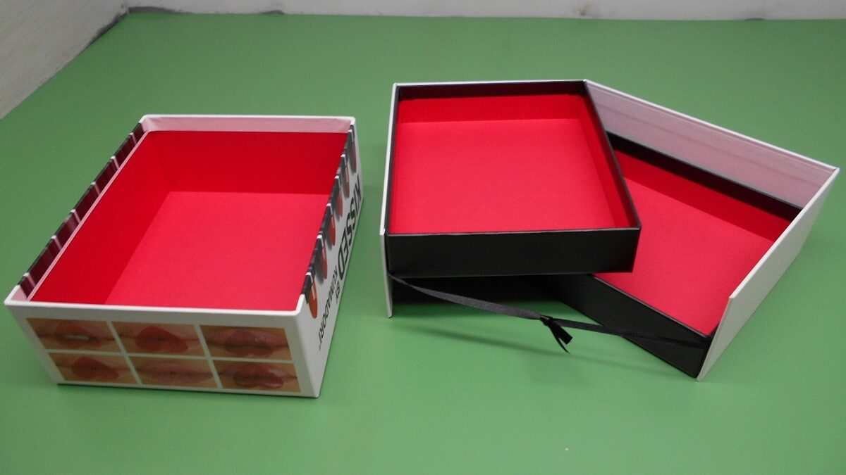Add aesthetic Worth to Your Products with the Help of Custom Rigid Boxes