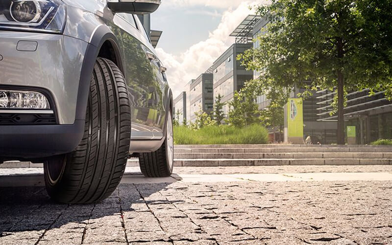 Various Constituents of a Tyre and Their Functions - AtoAllinks